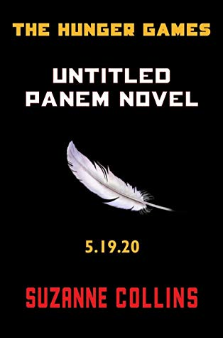 untitled panem novel