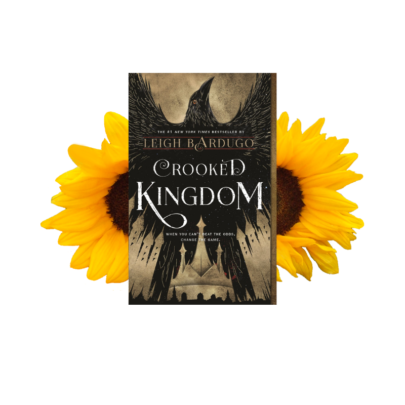Crooked Kingdom 1